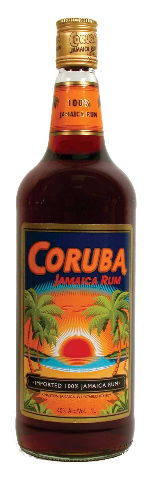Coruba Rum